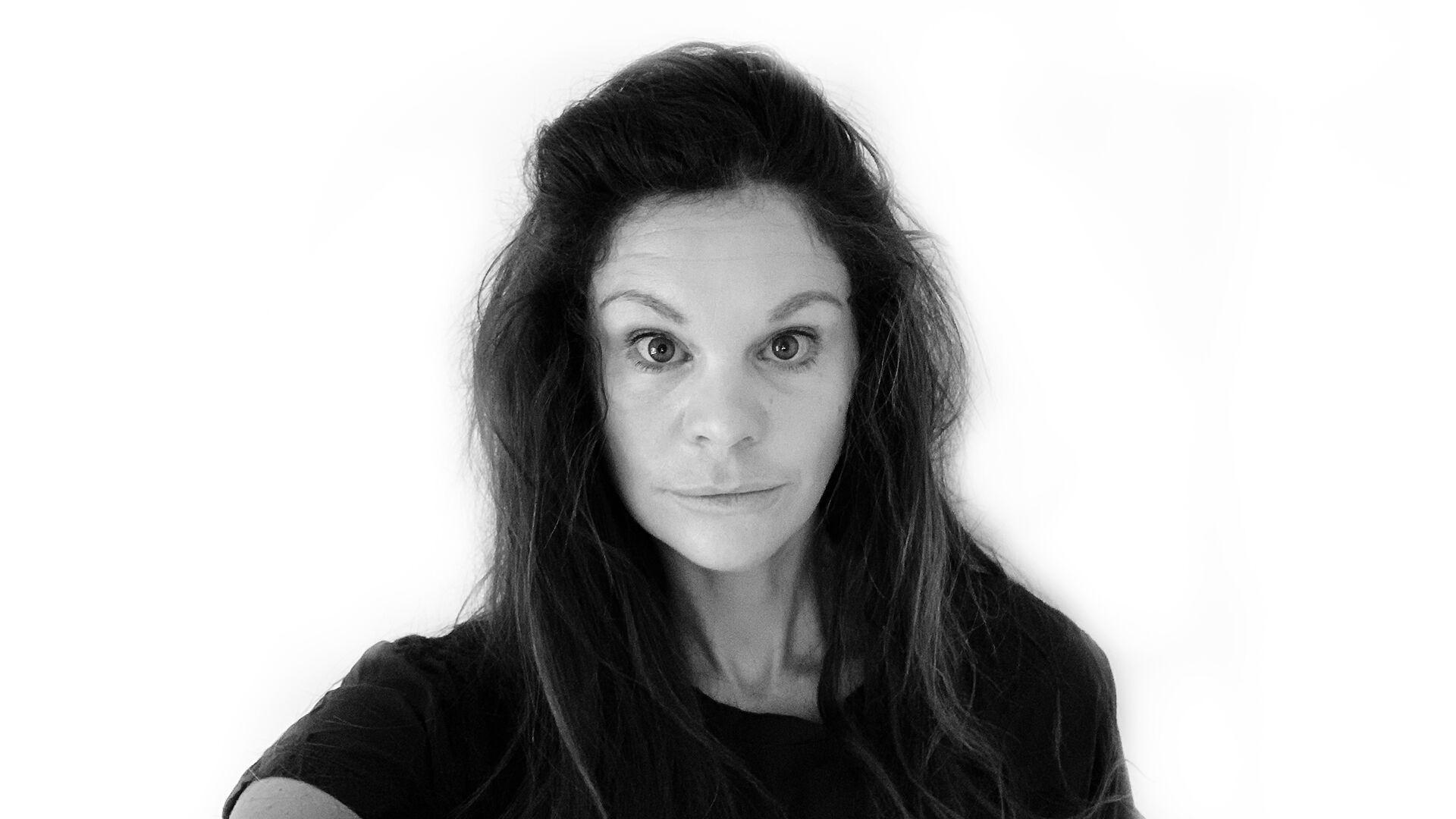 Christina Lusti