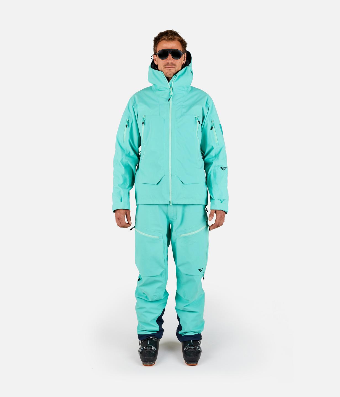 Ventus 3L Gore-Tex Jacket