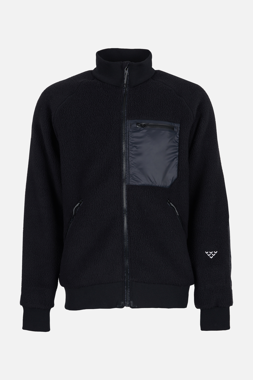 Corpus Fleece Bomber