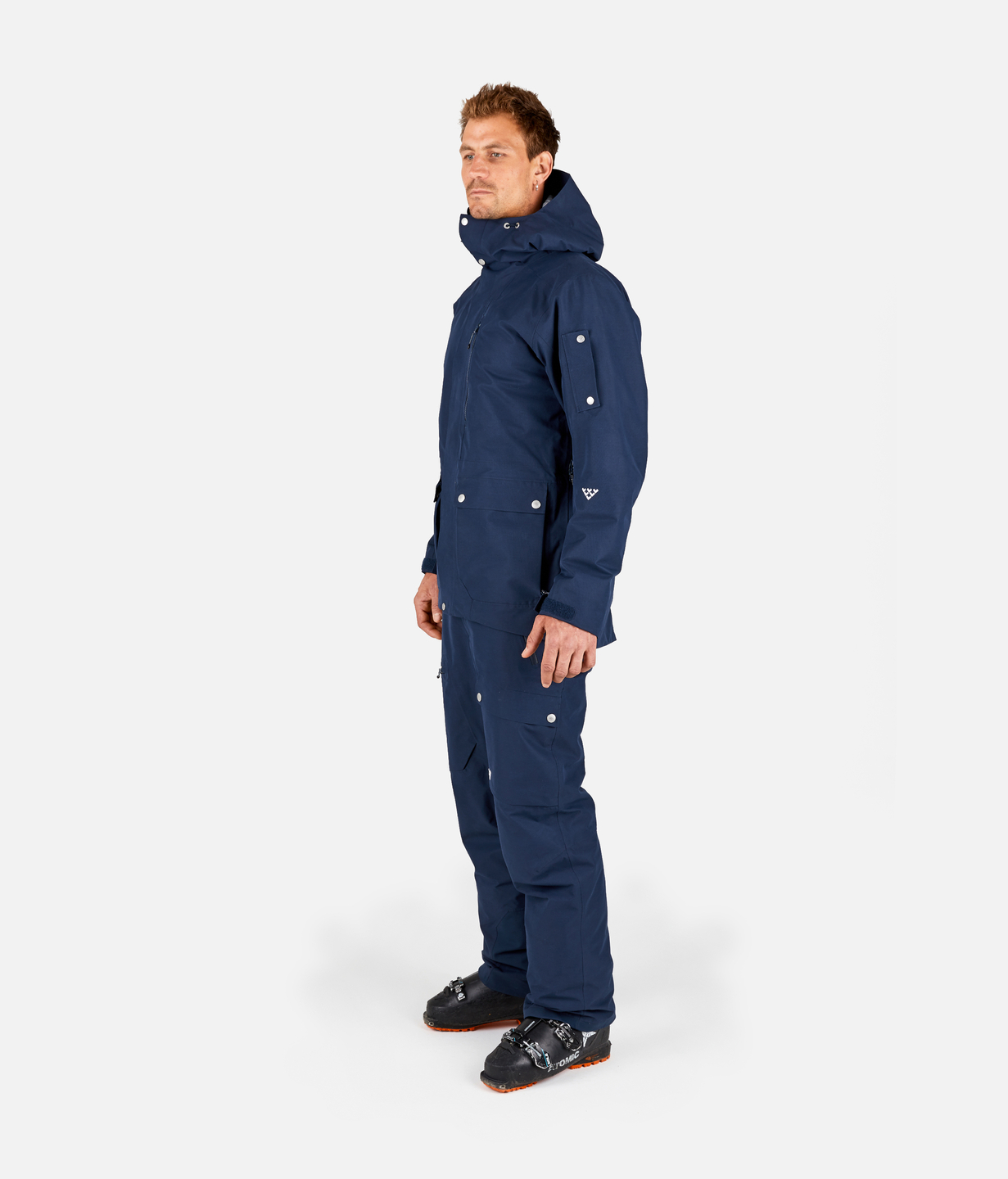 Corpus Insulated Gore-Tex Jacket