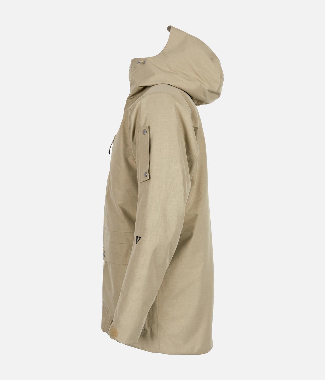 Corpus Insulated Gore-Tex Jacket