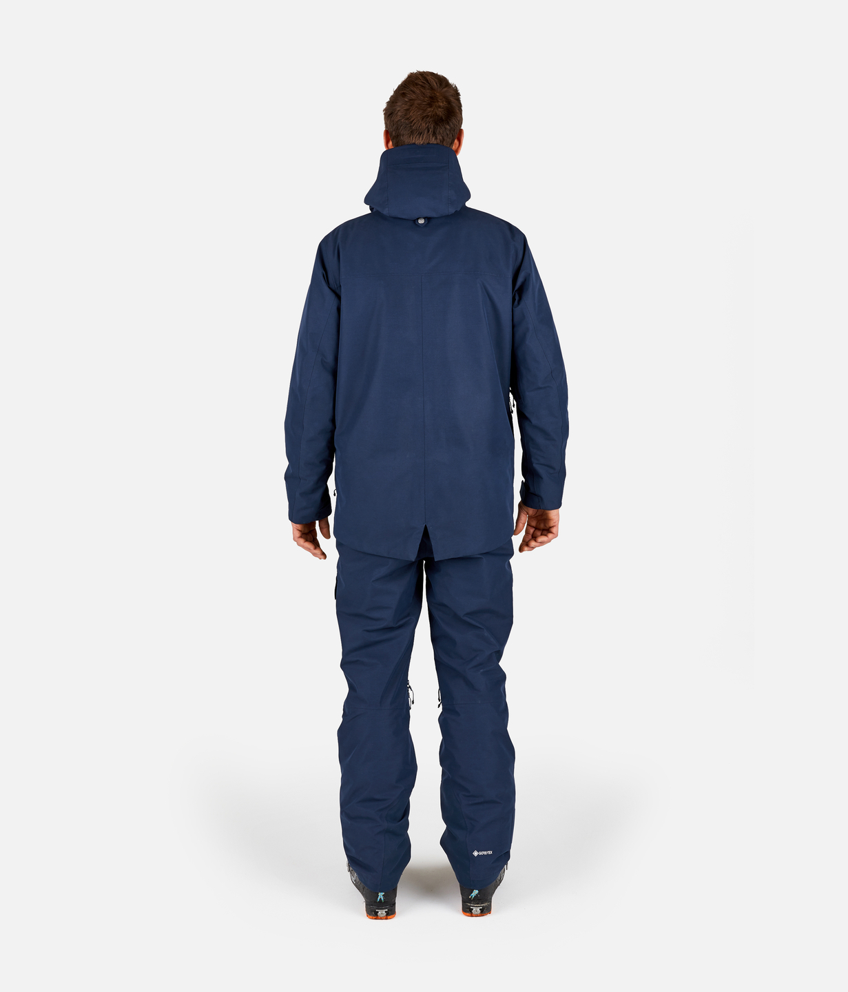 Corpus Insulated Gore-Tex Pant