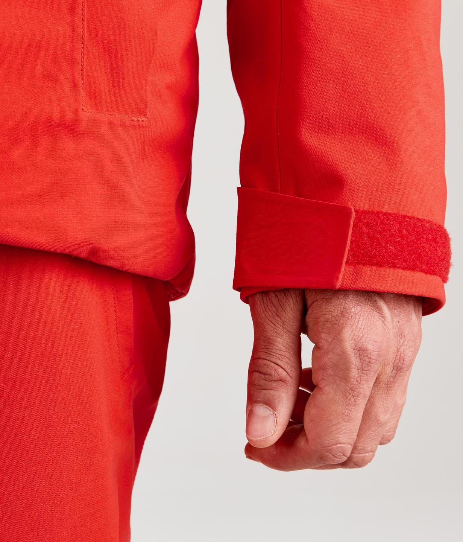 Corpus Insulated Stretch Jacket