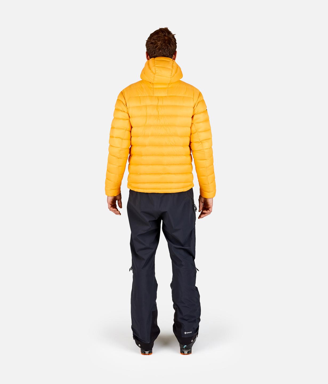 Ventus Micro Puffer Down Jacket